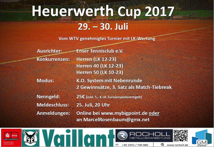 Heuerwerth Cup 2017