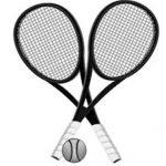 Ense, Galerie, Tennisschläger